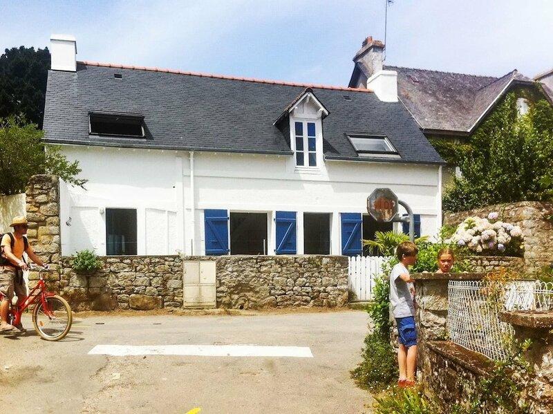 Holiday Home Rue De L'Eglise