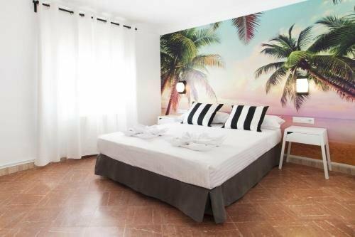 Camp Nou Guest House