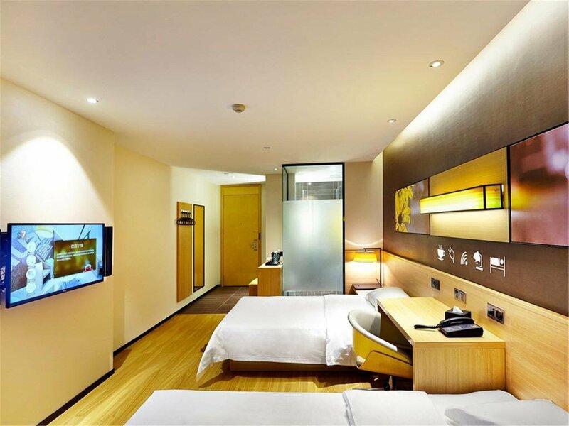 7Days Inn Beijing Olympic Village