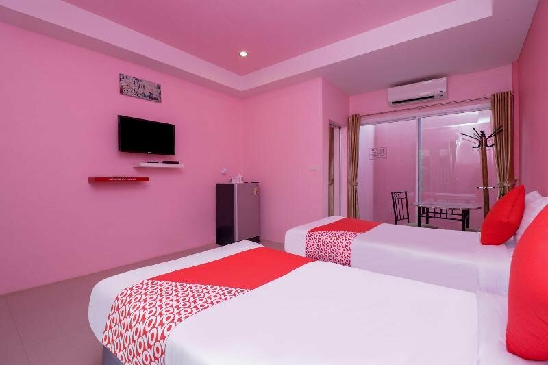 Baan PhingPhuPraew resort Cha-am