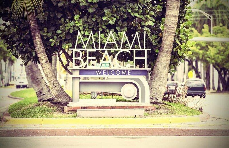 Clifton Hotel South Beach