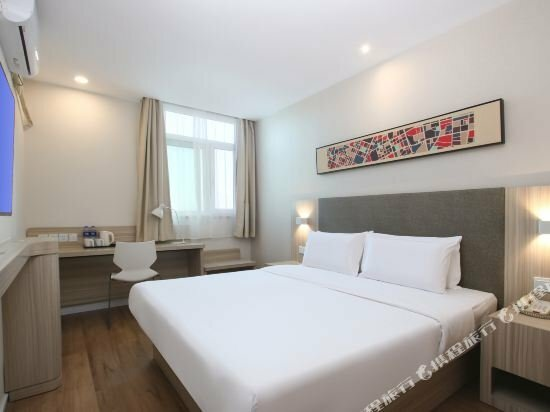 Hanting Hotel Jurong West Huarong Road