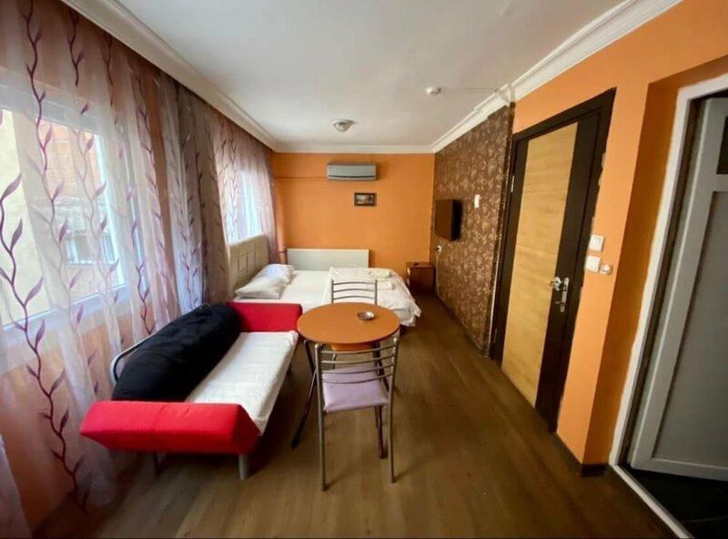 13 Rooms Hotel Apart Alsancak