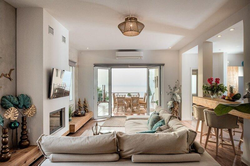 Glaros Luxury Villa