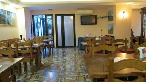 гостиница — Картли — Тбилиси, фото №1