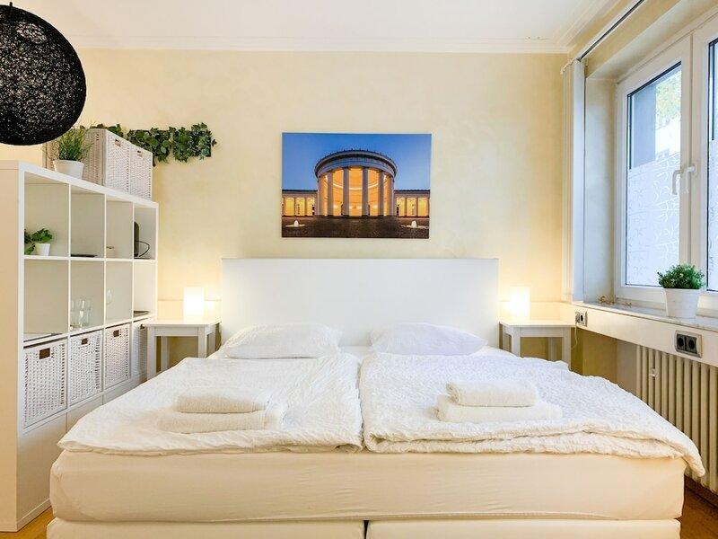 Relax Aachener Boardinghouse Premium 1