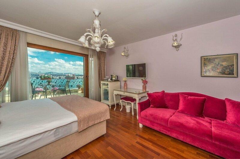 Suitel Bosphorus Istanbul