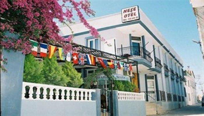 Koz Nese Hotel