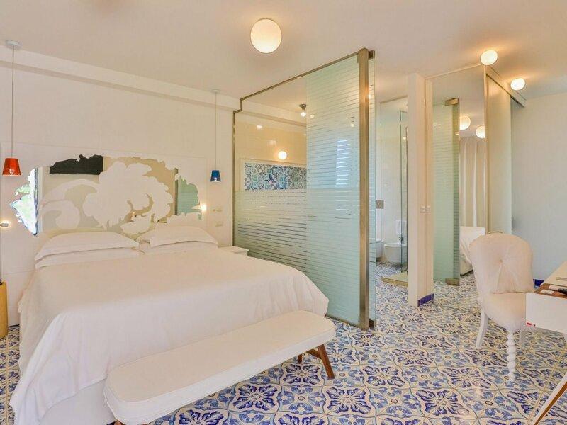 Hotel in Capaccio 3994