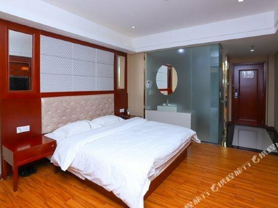 Cuijiang Hotel