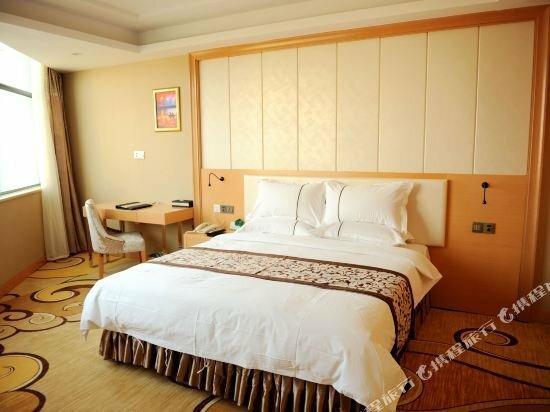 Nanchang Haitianhui Hotel