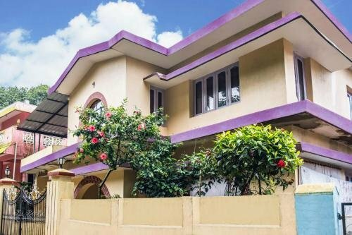 4-br homestay in Madikeri, by GuestHouser 22489