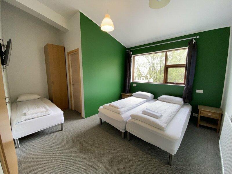Hörgsland Guesthouse