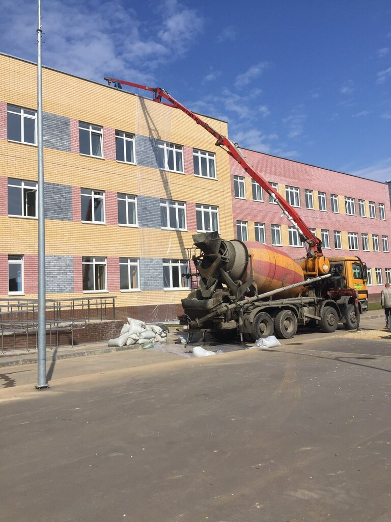 Нижегородский бетон гном из бетона