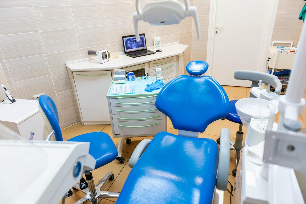стоматологическая клиника — Альфа Дент — Королёв, фото №2