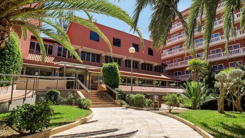 Hotel Seramar Luna - Luna Park