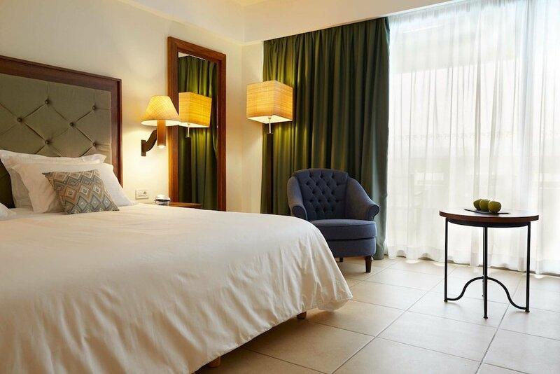 Отель Cavo Spada Luxury Resort & SPA