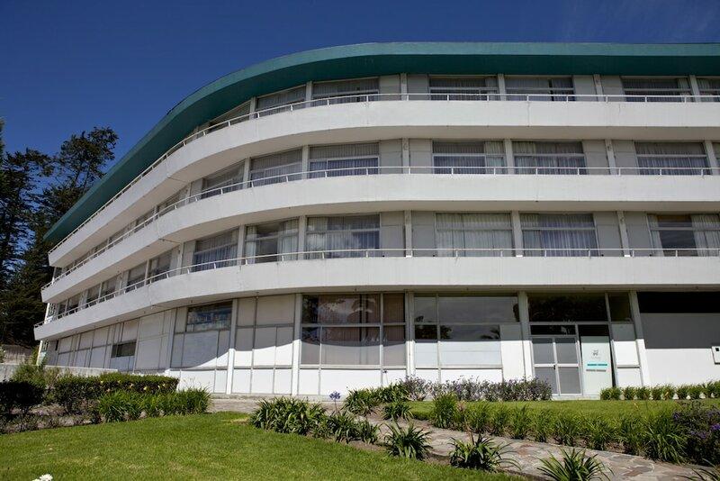 Hotel Quito by Sercotel