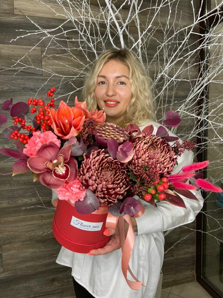 магазин цветов — Цветы Микс — Казань, фото №1