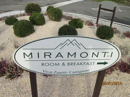 Miramonti Room & Breakfast