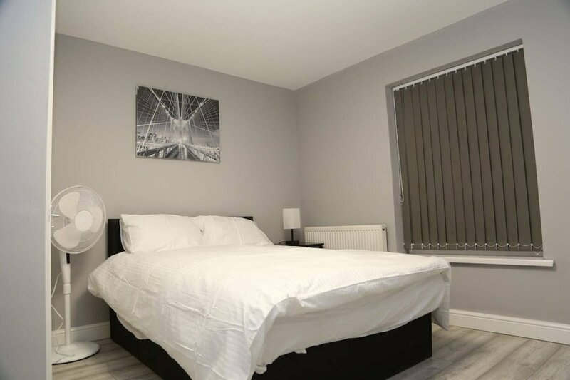 Aa Guest Room5 Near Royal Arsenal