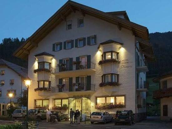 Hotel Garni Planaces