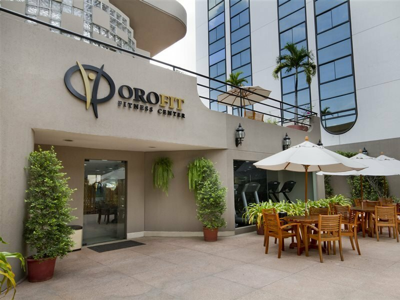 Oro Verde Guayaquil