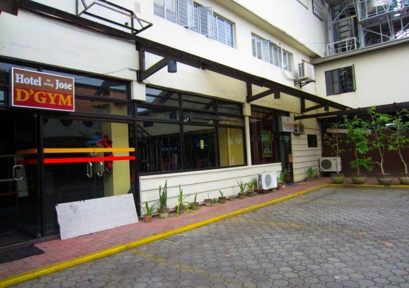 Hotel Ni Mang Jose