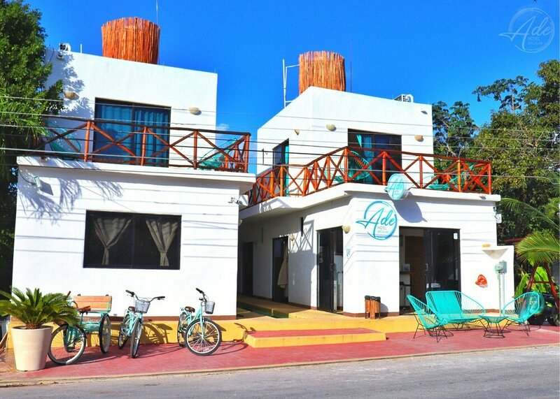 Hotel Ade