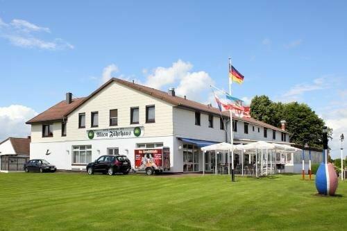 Hotel Zum Alten Fährhaus