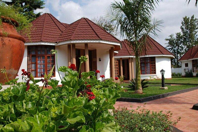Salinero Kilimajaro Hotel