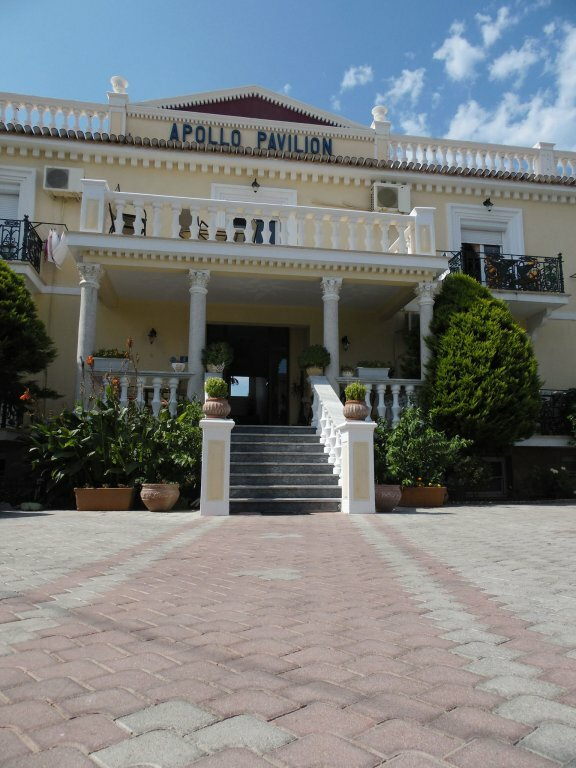 Апарт-отель Apollo Pavilion