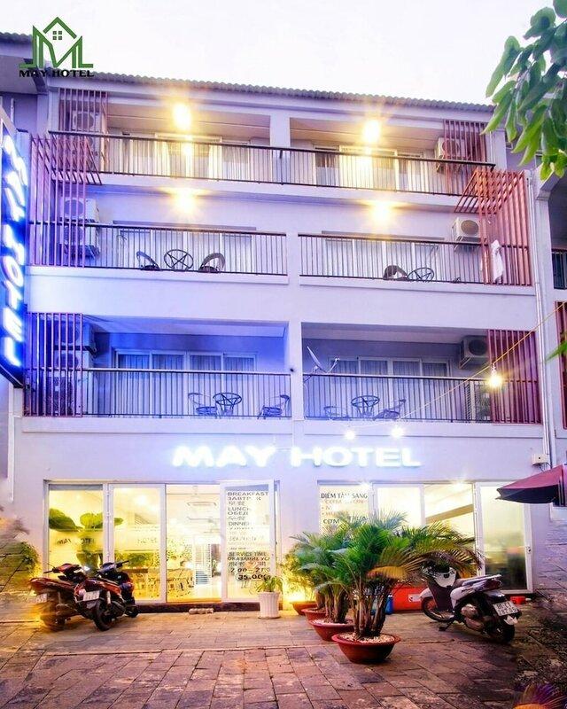 7s Hotel Beach May Phu Quoc