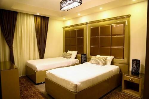 Villa 14 Suites