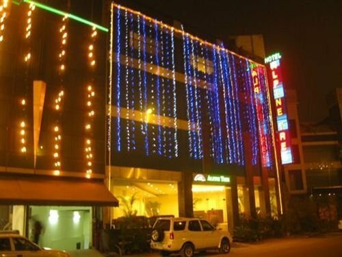 Hotel Island Iki