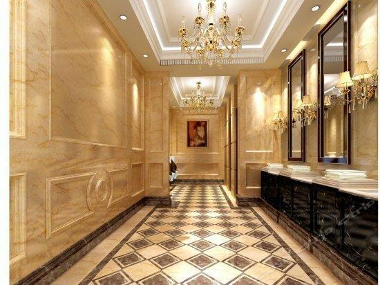 Chanzhou Hotel