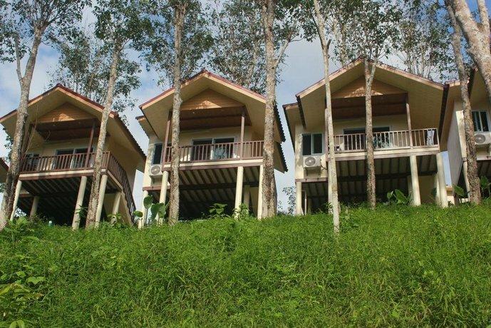 Khaosok River Home Resort