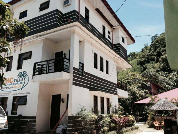 Cmc Villa Caramoan