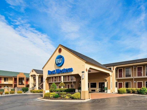 SureStay Plus Hotel by Best Western Jackson