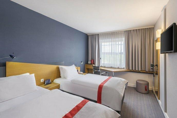 Holiday Inn Express Köln-Troisdorf