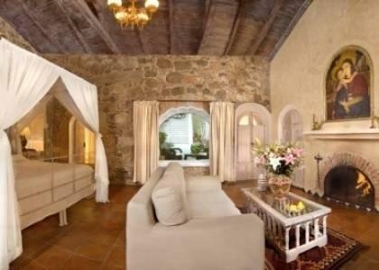 Antigua Villa Santa Monica Hotel San Miguel de Allende
