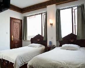 Yangshuo South Holiday Inn