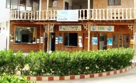 Deep Blue Divers Hostel Dahab