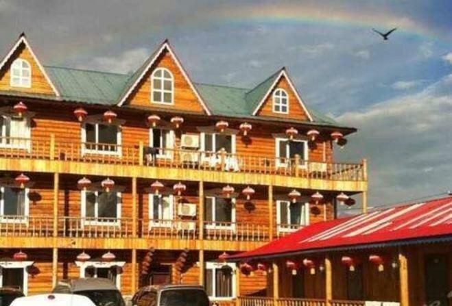 Russia Camp Resort