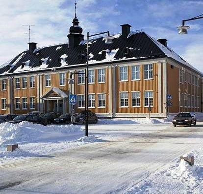 Svefi Vandrarhem - Hostel