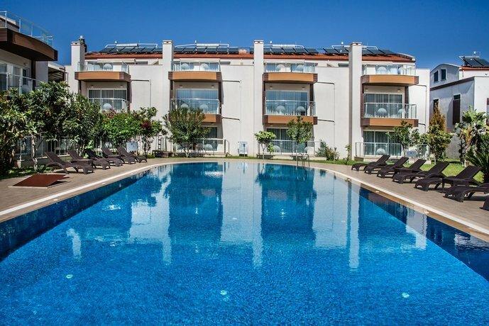 Pasham Beach Villa Residence