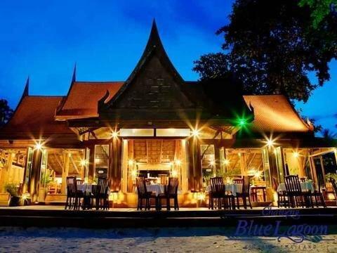 Отель Chaweng Bluelagoon