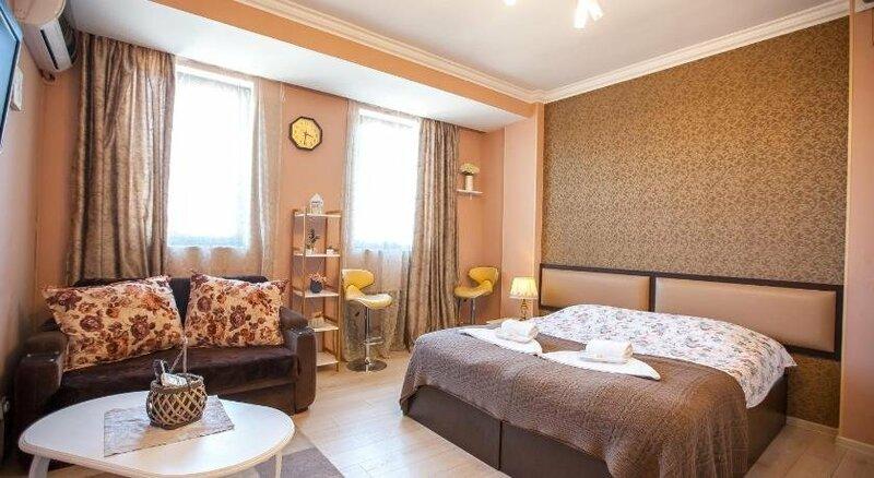 Hotel Tourist Tbilisi