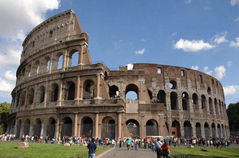 Rome103 VIA Veneto