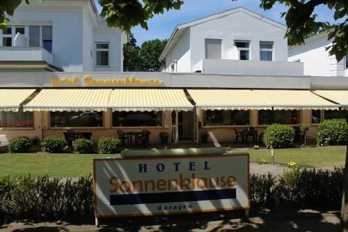 Hotel Sonnenklause